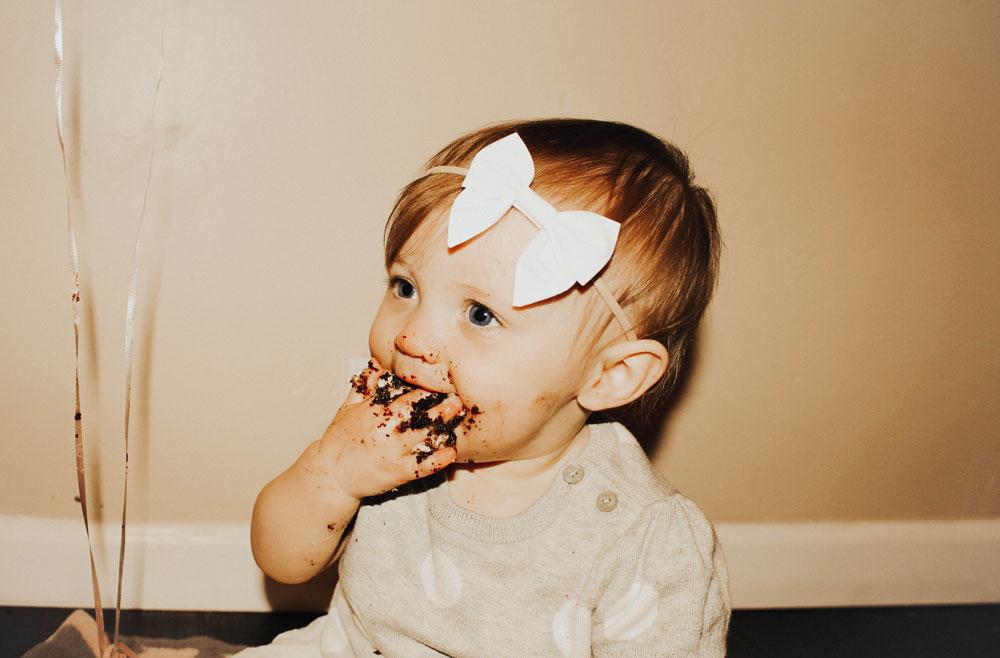 Kind essen unerfüllter Kinderwunsch ernährung