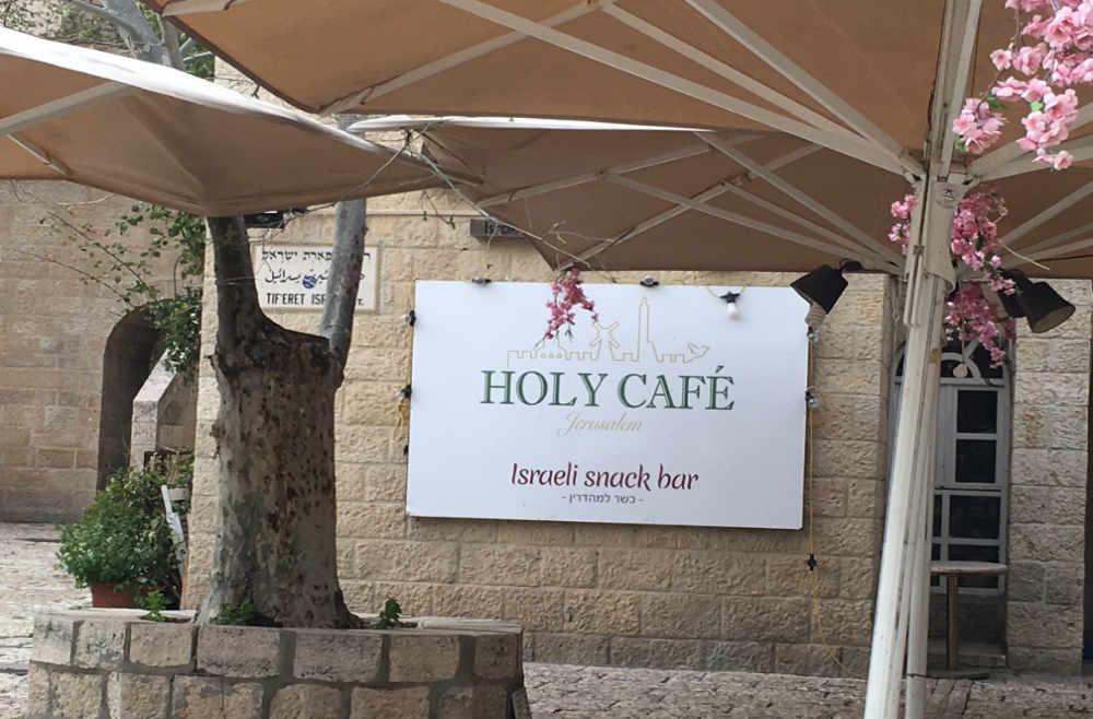 Israeli snack bar Jerusalem Kochkurs kochevent migräne ernährungscoaching ernährungsberatung münchen avocadooo