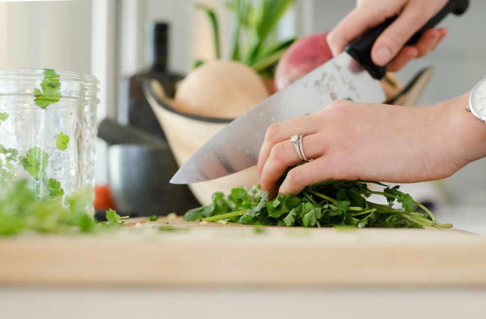 Kochkurs Migräne kochen