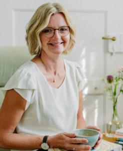 Anne Goldhammer-Michl avocadooo Ernährungsberatung Ernährungscoaching