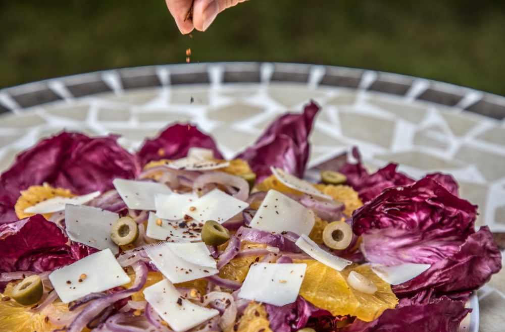 Migräne Ernährungsberatung avocadooo Ottobrunn München Lowcarb ketogen Rezepte Salat